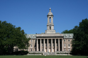 Penn State Sexual Abuse Lawsuit