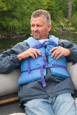 Pennsylvania Boating Accident Lawyer - Comitz Law Firm, LLC