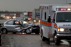 Wilkes-Barre Auto Accident Lawyer - Comitz Law Firm, LLC
