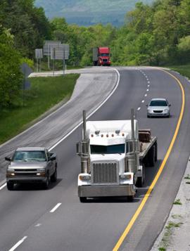 Pennsylvania Truck Accident Lawyer - Comitz Law Firm, LLC