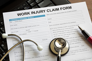 Wilkes-Barre Workers' Compensation Lawyers - Comitz Law Firm, LLC